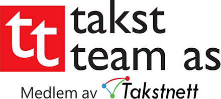 Takst team