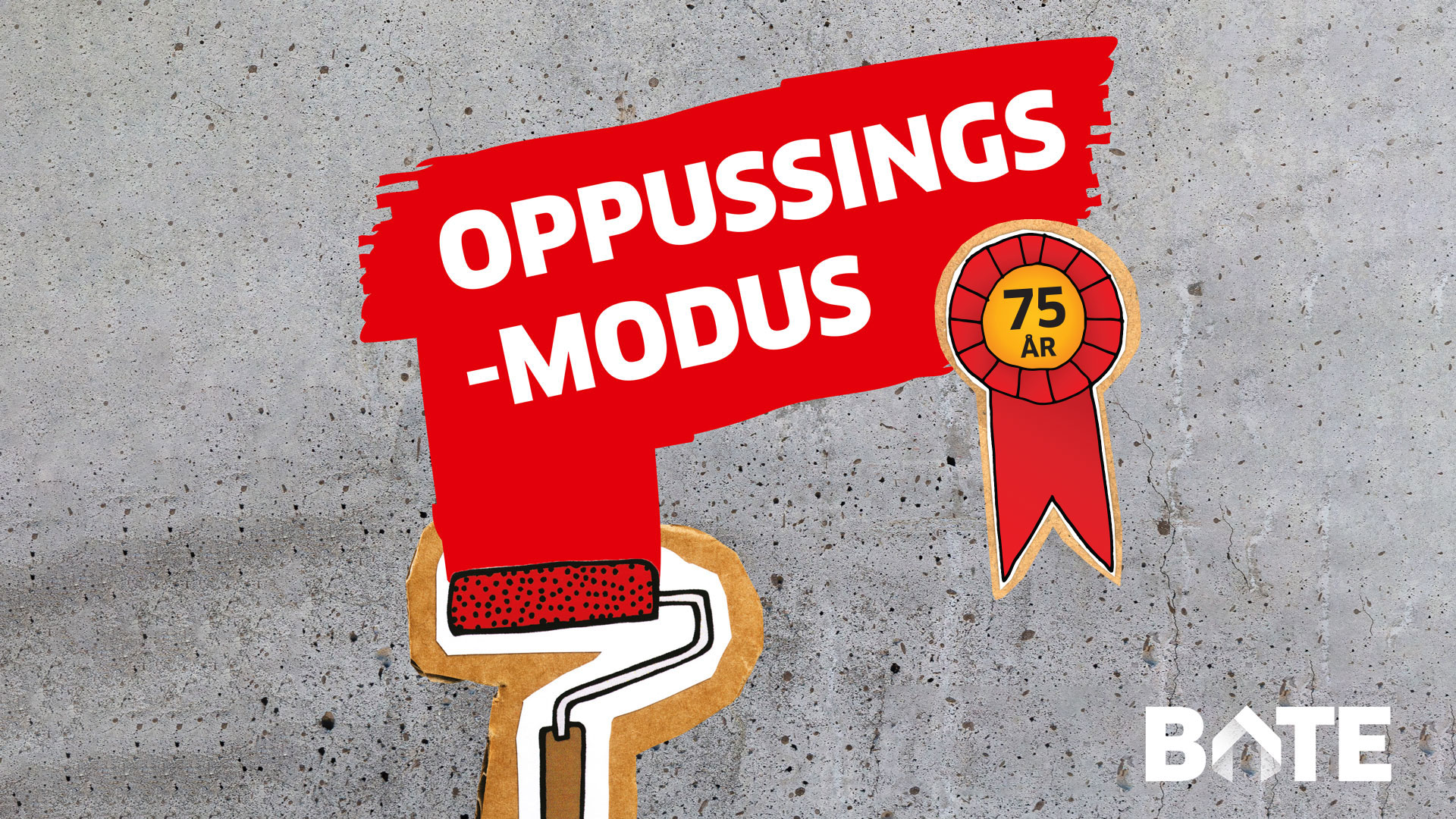 Oppussingsmodus